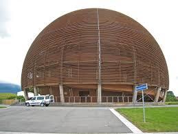 Visite du CERN et de l'ONU à Genève @ Genève