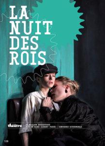 La Nuit des Rois Shakespeare/ Poirée. Espace des Arts @ Théâtre du Port Nord | Chalon-sur-Saône | Bourgogne Franche-Comté | France