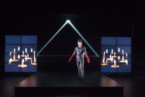 La 7e fonction du langage Laurent Binet/ Sylvain Maurice. Espace des Arts @ Théâtre du Port Nord | Chalon-sur-Saône | Bourgogne Franche-Comté | France