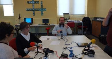 Stage web radio pour les enseignants