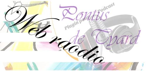 Premières productions pour la web radio